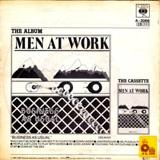 Helpless Automaton by Men at Work