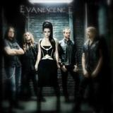 The Change by Evanescence