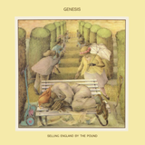The Cinema Show by Genesis