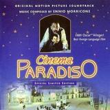 Print and download Cinema Paradiso sheet music in pdf. Learn how to play Ennio Morricone songs for Electric Guitar, Acoustic Guitar, Bass and Drumset online