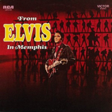 In the Ghetto by Elvis Presley