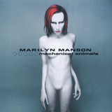 Coma White by Marilyn Manson