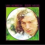 Astral Weeks's album cover