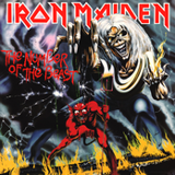 Run to the Hills by Iron Maiden