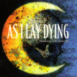 Confined by As I Lay Dying