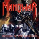 Warlord by Manowar