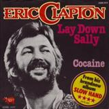 Cocaine by Eric Clapton