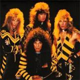 First Love by Stryper