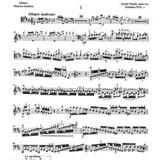 Print and download Cello Concerto No. 2 in D major, Hob VIIb:2: III. Rondo: Allegro sheet music in pdf. Learn how to play Joseph Haydn songs for Cello, Strings and Strings online