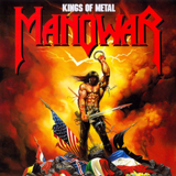 Hail and Kill by Manowar