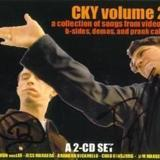 Eye of the Tiger by CKY