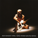 Christeen by Devin Townsend
