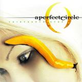 Vanishing by A Perfect Circle