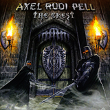 Dark Waves of the Sea by Axel Rudi Pell