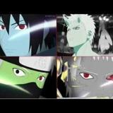 Silhouette by Naruto Shippuden OPENING 16