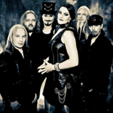 Gethsemane 1 by Nightwish