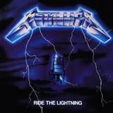 Print and download Ride the Lightning sheet music in pdf. Learn how to play Metallica songs for Electric Guitar, Electric Guitar, Bass, Drumset, Violin, Electric Guitar, Electric Guitar and Violin online
