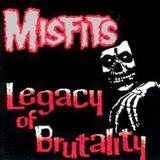 Print and download She sheet music in pdf. Learn how to play Misfits songs for electric guitar, bass and drums online