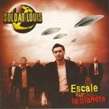Distance by Soldat Louis