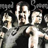 Dear God by Avenged Sevenfold