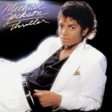 Billie Jean's album cover