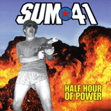 Machine Gun by Sum 41