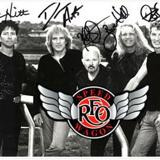 Time for Me to Fly by REO Speedwagon
