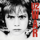 New Year's Day by U2