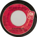 My Kind of Lady by Supertramp