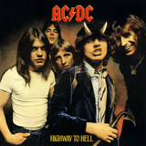 Highway to Hell by AC/DC