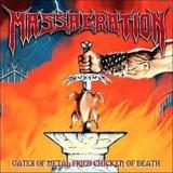 Metal Bucetation by Massacration