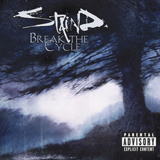 Outside by Staind