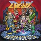 Spooks in the Attic by Edguy