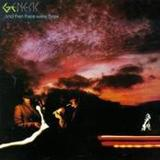 Burning Rope by Genesis