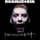 Print and download Du hast sheet music in pdf. Learn how to play Rammstein songs for Electric Guitar, Electric Guitar, Drumset, Bass, , Baritone Saxophone, Voice,  and Voice online