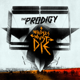 Invaders Must Die's album cover