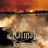 Like a Slave by Kalmah