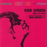 Black Is the Color of My True Love's Hair by Nina Simone