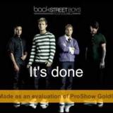 Something That I Already Know by Backstreet Boys