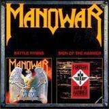 Mountains by Manowar