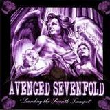 Warmness on the Soul by Avenged Sevenfold