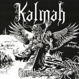 Seventh Swamphony by Kalmah