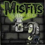 Great Balls of Fire by Misfits