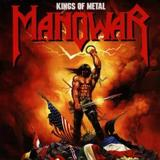 King of Kings by Manowar