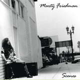 Valley of Eternity by Marty Friedman
