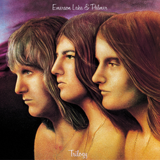 Print and download Trilogy sheet music in pdf. Learn how to play Emerson, Lake & Palmer songs for Piano, Piano, Effects, Effects, Effects, Strings, Bass, Drumset, Organ and Organ online