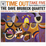 Print and download Take Five sheet music in pdf. Learn how to play The Dave Brubeck Quartet songs for Tenor Saxophone, Piano, Double Bass and Drumset online