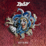 Faces in the Darkness by Edguy