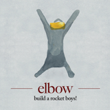 Neat Little Rows by Elbow