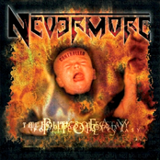 Next in Line by Nevermore
